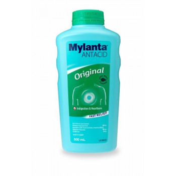 Mylanta Original 500Ml