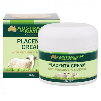 Australian by Nature Placenta Cream 100g