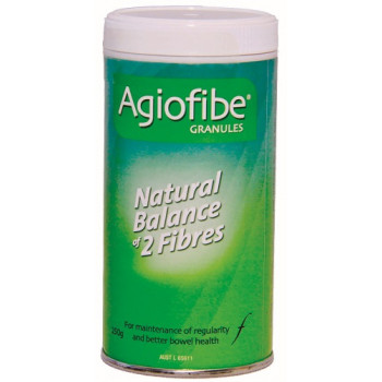 Agiofibe Granules by Flordis 250g