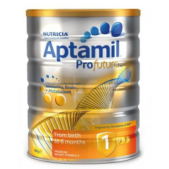 Aptamil Profutura 1 Infant Formula 900g