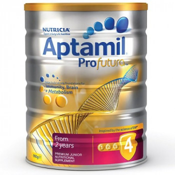 Aptamil Profutura 4 Junior Nutritional Supplement 900g