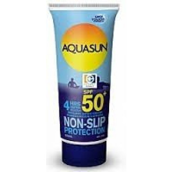 Aquasun Lotion Spf 50+ 200Ml Tube