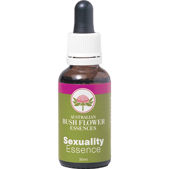 Australian Bushflower Essences Sexuality Drops 30mL