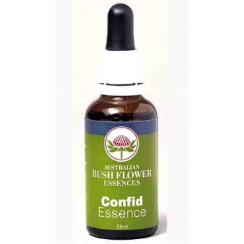 Australian Bushflower Essences Confid Drops 30mL