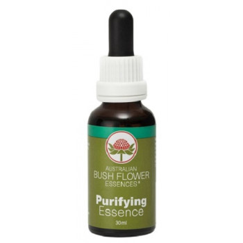Australian Bushflower Essences Purifying Drops 30mL