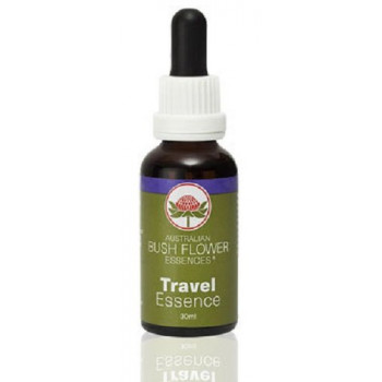 Australian Bushflower Essences Travel Drops 30mL