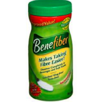 Benefiber 261G (74 Servings)