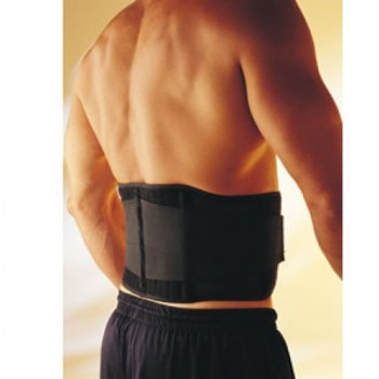 Bio Magnetic Back Support  S-M