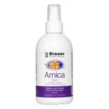 Brauer Arnica Relief 200ml Pump