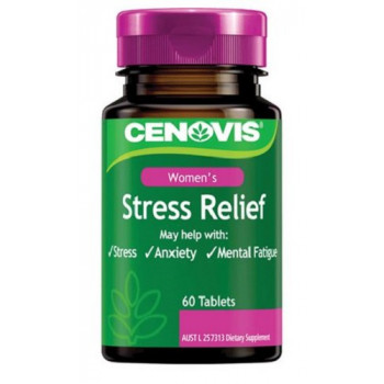 Cenovis Stress Relief 60 Tablets