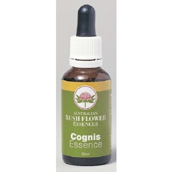 Australian Bushflower Essences Cognis Drops 30mL