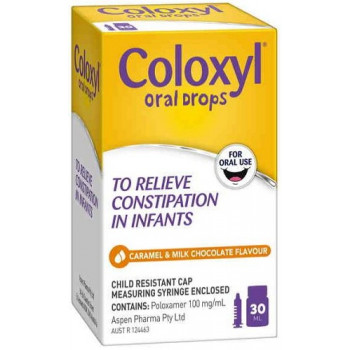 Coloxyl Oral Drops 30ML