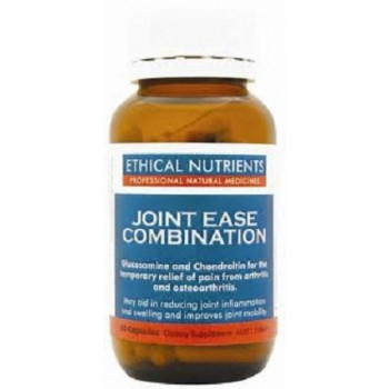 Joint Ease Combination 60 CAPS