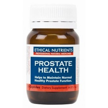 PROSTATE HEALTH 30 CAPS. * New Formula *