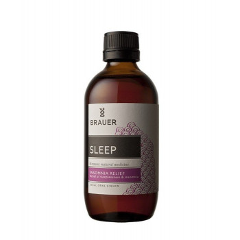 Brauer Sleeplessness And Insomnia Relief 200ML