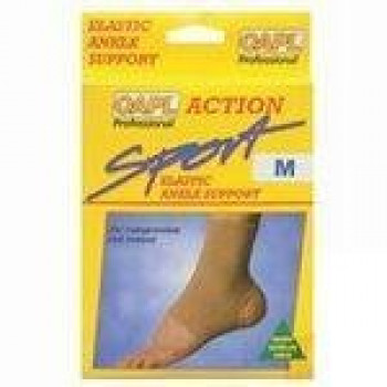 Ankle Sup Oapl Elastc Sml