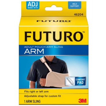 Futuro Adult Pouch Arm Sling Adjustable- 46204