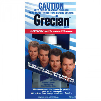 Grecian 2000 Lotion with Conditioner 125 ml