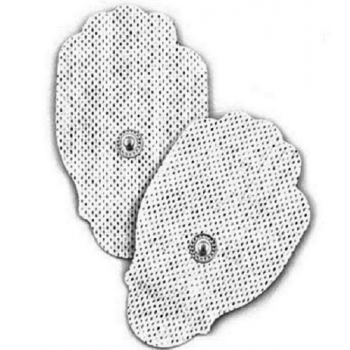 HiDow Medium Pads - 2 Pack