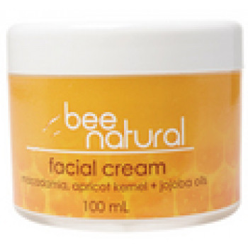 Bee Natural Facial Cream 100ml