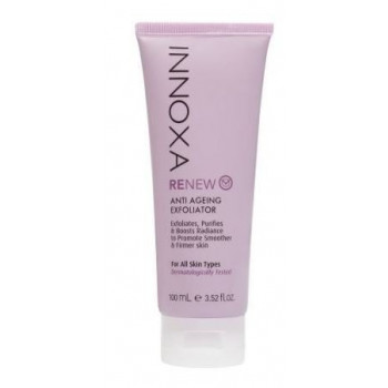 Innoxa Anti Ageing Exfoliator 100ml