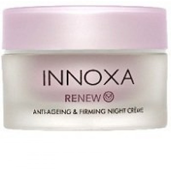 Innoxa Renew Anti Ageing and Firming Night Creme 50ml