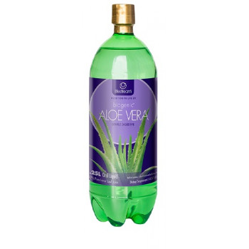 Lifestream Biogenic Aloe Vera 1.25L Juice