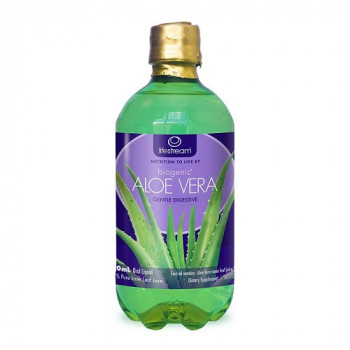 Lifestream Biogenic Aloe Vera 500ml Juice