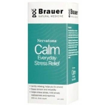 Brauer Calm Oral Liquid 500 mL