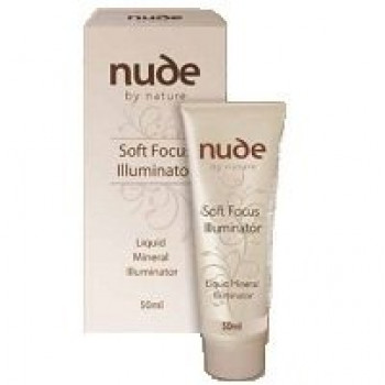 Nude By Nature Soft Focus Illuminator 50ml