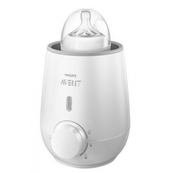 AVENT FOOD AND BOTTLE WARMER
