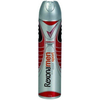 Rexona A/P Spray Sport 150G