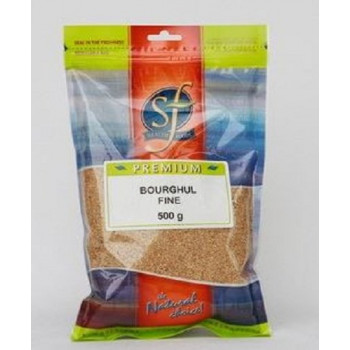 Select Foods Bourghul Fine 500G