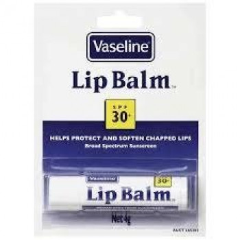 Vas*Lip Balm Blister  4Gm
