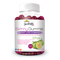 Nature's Way Slimright Skinny Gummies 40