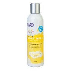 Baby U Goat Milk Shampoo 250ML