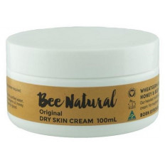 Bee Natural Dry Skin Cream 100ml