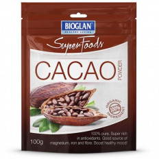 Bioglan Superfoods Organic Cacao Powder 100g