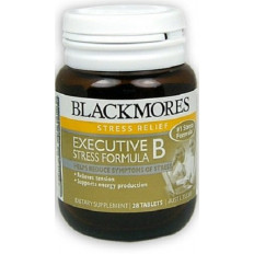 Blackmores Executive B Stress Formula Tab x 28
