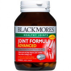 Blackmores Joint Formula Advanced 60 Tabs