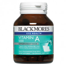 Blackmores Vitamin A 5000 150 Caps