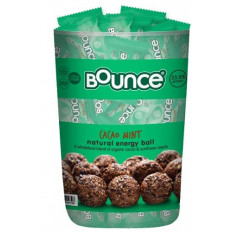 Bounce Cacao Mint Protein Bomb Balls 40x40g