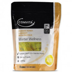 Comvita Propolis Candy Lemon & Honey x40