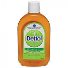 Dettol Antiseptic 125Ml