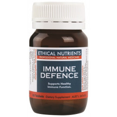 Ethical Nutrients Immune Defence 30 Tablets