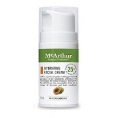 McArthur Natural Hydrating Facial Cream 50ML