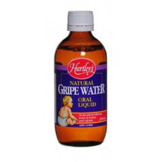 Hartley's Natural Gripe Water Oral Liquid 200mL