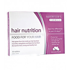 Hairdresser's Formula Hair Nutrition For Women Tab x 30
