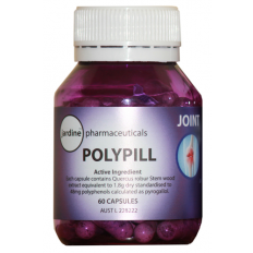 Jardine Pharmaceuticals Polypill Joint 60 Capsules