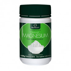 Lifestream Natural Magnesium 150g
